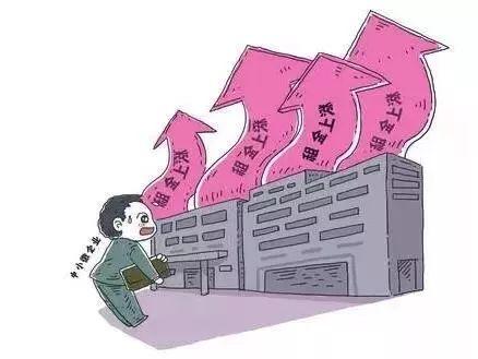 厂房租金暴涨 广东纺织服装厂老板直呼伤不起5.png