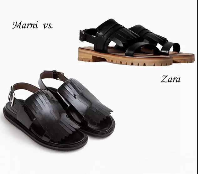 奢侈四肖免费期期准终于维权成功,Zara首次被判抄袭成立2.jpg