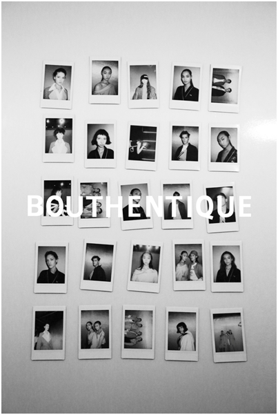 BOUTHENTIQUE2019春季新品发布会