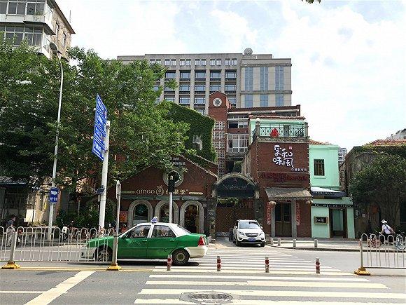 """武汉 中国潮流新城准备摆脱""""大县城""""的外号了 13.jpg"""