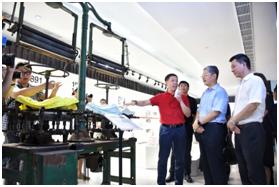 时尚纺织服装产业创新服务体 智尚国际服装产业园开园4.png