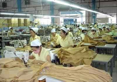 瓯海区鞋革行业协会会员大会 发展保持良好态势0.jpg