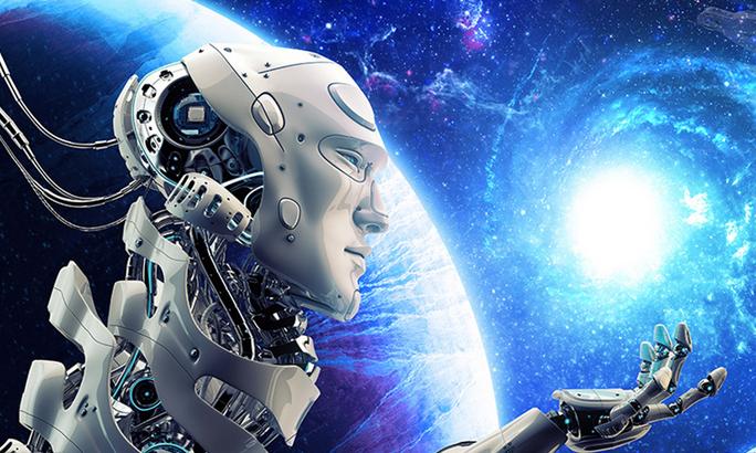 当科技与时尚融合在一起 机器人服装出现了0.png