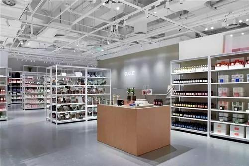 OCE久草网生活馆首次进驻花都位于广州融创茂一楼6.jpg