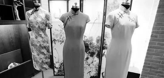 一年只賣幾十件,這家中式服裝廠何以存活122年?3.png