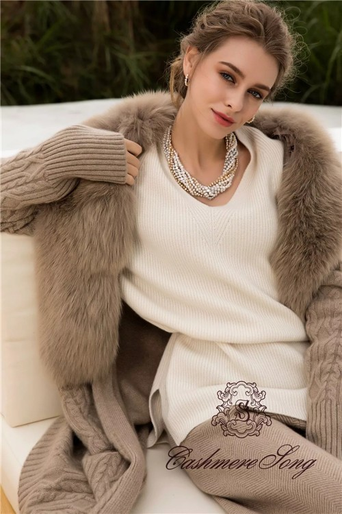 中国原创羊绒品牌Cashmere Song :你生活中的温暖和柔软2.jpg