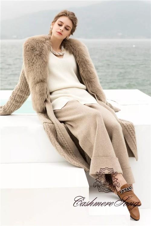 中国原创羊绒品牌Cashmere Song :你生活中的温暖和柔软3.jpg