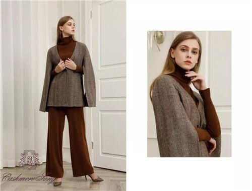 中国原创羊绒品牌Cashmere Song :你生活中的温暖和柔软12.jpg