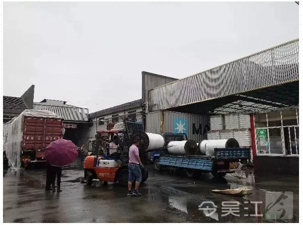 在纺织产业集体喝汤的时候,他们却能够大口的吃肉,硬实力才是真底气!6.png