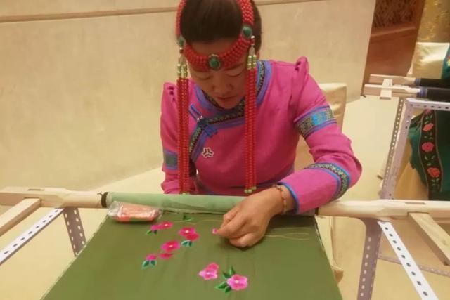 中国手工刺绣传承创新大会将于8月在内蒙古兴安盟举办1.jpg