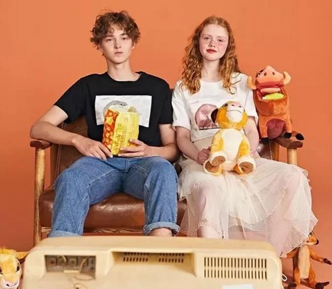 乐町品牌推出狮子王联名系列,笼络18-25岁新生代1.png