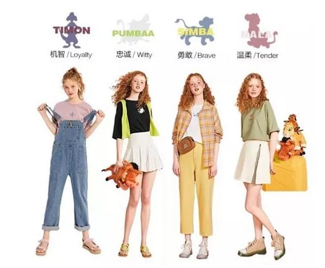 乐町品牌推出狮子王联名系列,笼络18-25岁新生代2.png